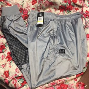 New Under armor track pants